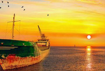 marine engineering jobs on freightership