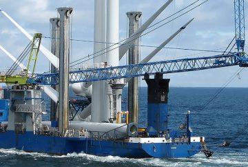 Marine engineer job jackup rig